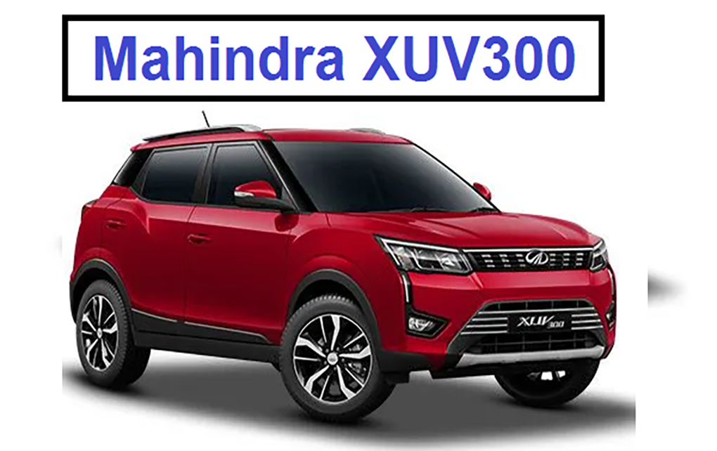 Mahindra XUV 300 review, specs, and price in India