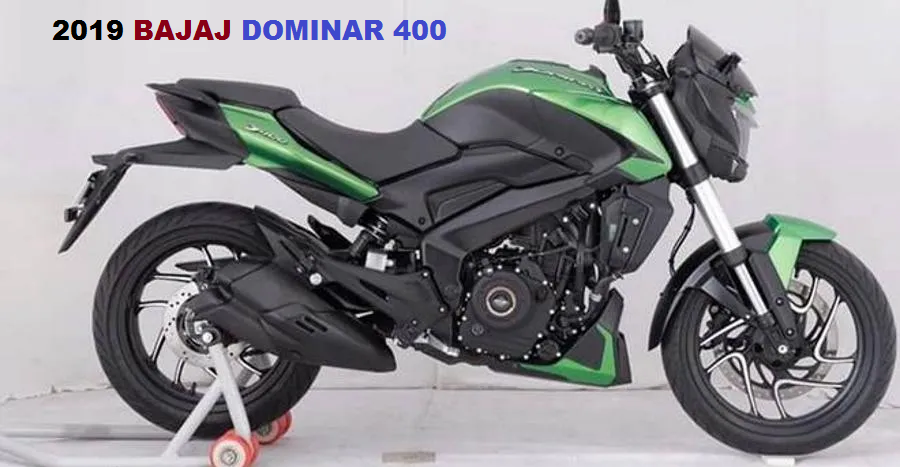 Dominar 400 vs duke 390 | comparison