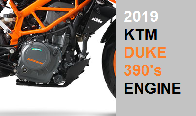 KTM duke 390 price and specification in India