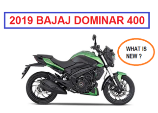 2019 Bajaj dominar 400 price| specification| review