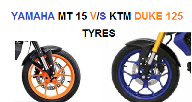 Yamaha MT 15 vs KTM Duke 125 | Comparison