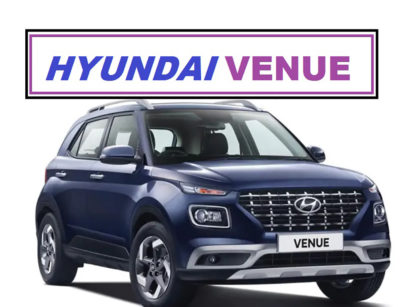 Hyundai Venue price and launch date in india