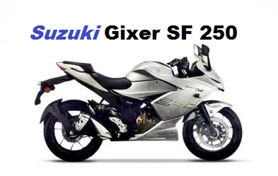 Gixer SF 250 vs CBR 250R Comparison and Review
