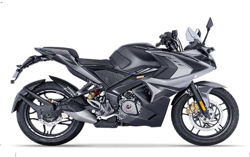 Bajaj Pulsar RS 200 Spare Parts Price