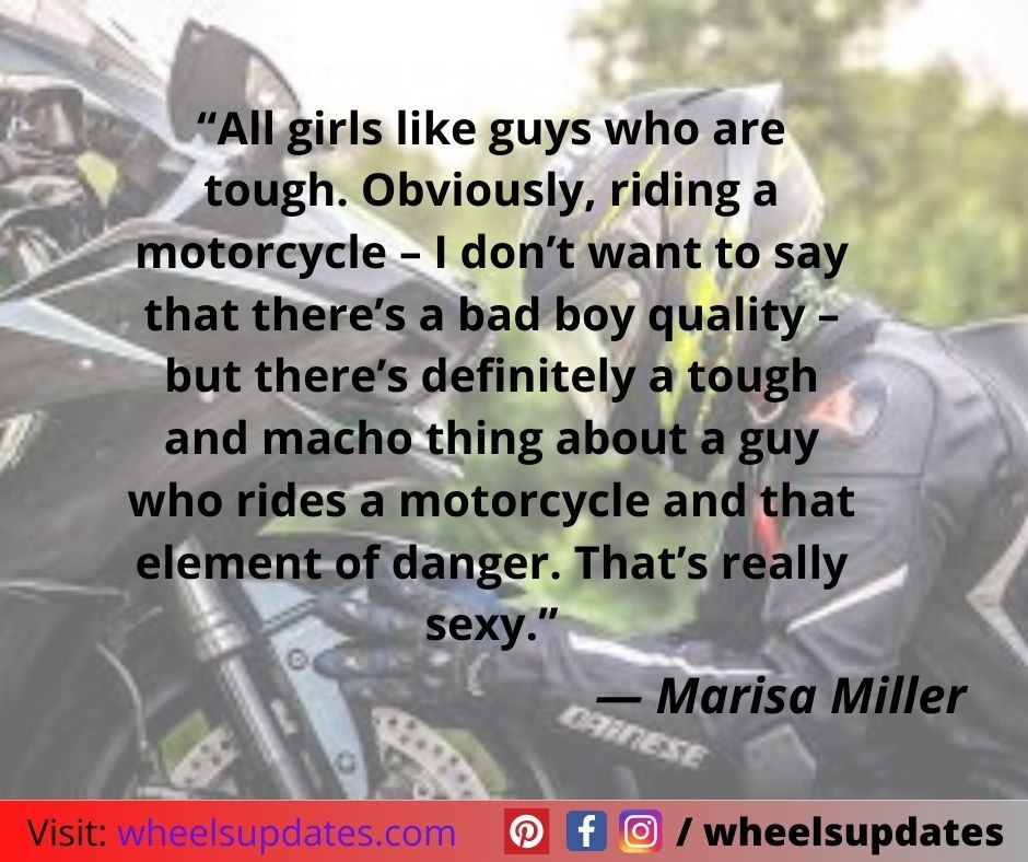 top best Popular rider quote