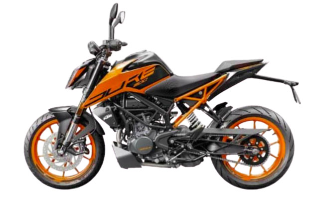 Bajaj pulsar NS 200 vs KTM duke 200