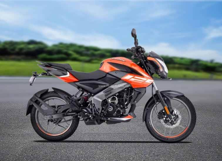 Bajaj Pulsar NS125 price and specs