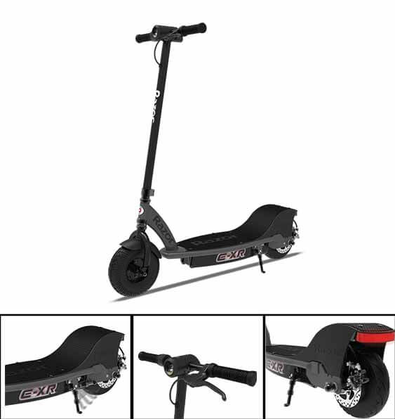 E-XR Electric Scooter