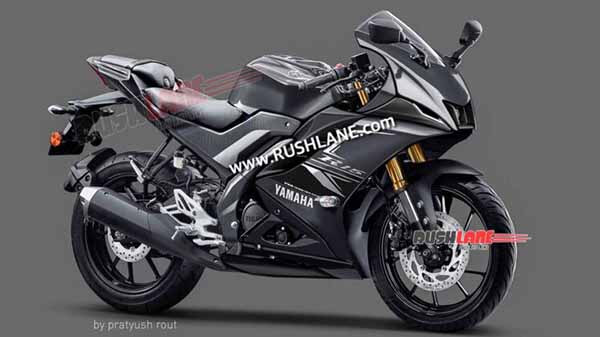 2021 Yamaha R15M price and launch date