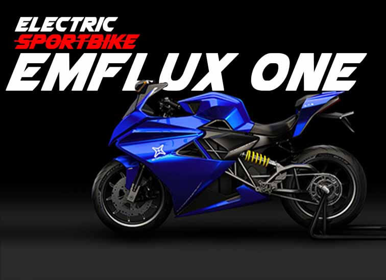 Emflux One electric sport bike price and launche date in india